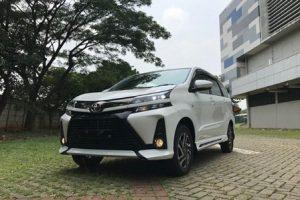 Rental Mobil Jakarta Barat Tersedia Avanza, Innova dan Hiace
