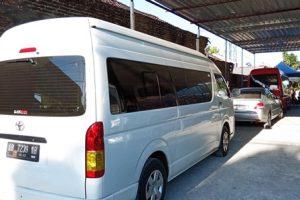 Rental Mobil dari Jogja ke Magetan Murah Paket All Include