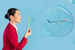 Travel Bubble, Perjalanan Lintas Negara di Tengah Pandemi Covid-19