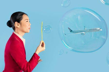 travel bubble adalah, pengertian travel bubble