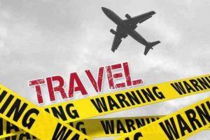 Travel Warning dan Travel Advice, Simak Perbedaanya Berikut Ini