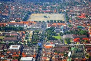Daftar Nama-Nama Kampung di Kota Yogyakarta Beserta Sejarahnya