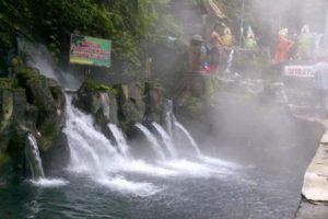 Sewa Mobil Dari Yogyakarta ke Wisata Air Panas Guci Tegal Murah