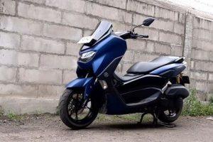 Sewa Nmax Jogja Murah, Rekomendasi Rental Yamaha NMAX di Yogyakarta