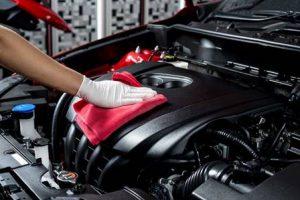 Cara Bersihkan Mesin Mobil Yang Benar Agar Tetap Kinclong Terawat