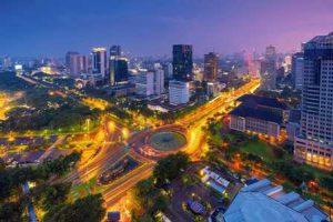 Daerah Khusus Ibu Kota (DKI) Jakarta, Pesona Kota Meteropolitan