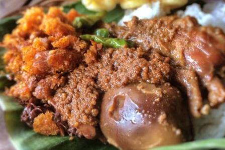 makanan khas kota yogyakarta yang enak dan lezat