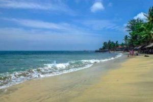 Serang Banten, Pusat Perdagangan Terkemuka di Asia Tenggara