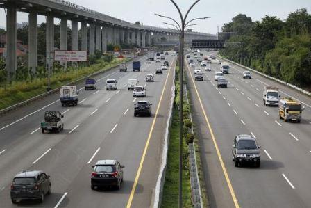 Tarif Tol Jagorawi 2022 Untuk Semua Jenis Golongan Kendaraan