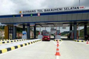 Tarif Tol Bakauheni Bandar Lampung Terlengkap dan Terupdate
