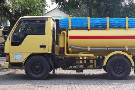 Sedot WC Purworejo, Mengatasi Saluran Mampet dan Kuras Septic Tank
