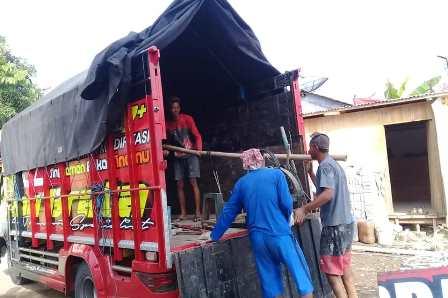Sewa Truk dari Jogja ke Surabaya Harga Murah dan Masuk Akal