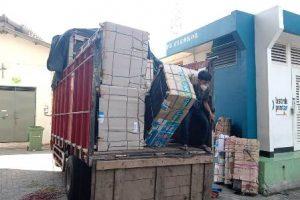 Sewa Truk Bekasi, Jasa Pindahan/Kirim Barang Kota Bekasi