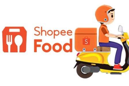 cara daftar menjadi driver shopee food